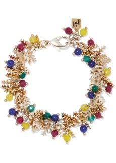Rosantica Woman Corvara Gold-tone Quartz Bracelet Gold