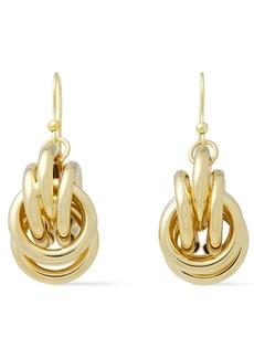 Rosantica Woman Gold-tone Earrings Gold
