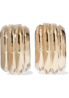 Rosantica Woman Timo Gold-tone Earrings Gold