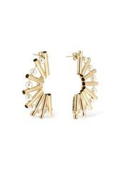 Rosantica Saggezza Spike Earrings