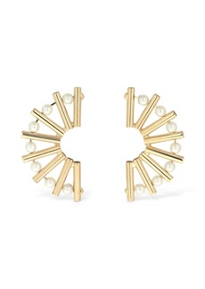 Rosantica Saggezza Spike Earrings