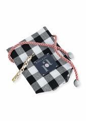 Rosantica Slim Crystal Embellished Curb Chain Bobby Pin