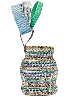 Rosie Assoulin Bangled Rag Bag