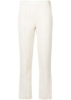 Rosie Assoulin tailored cropped trousers