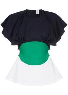 Rosie Assoulin venn diagram cotton top