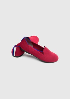 Rothy's Girls The Loafer Dark Red