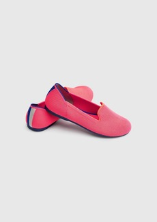 Rothy's Girls The Loafer Flamingo