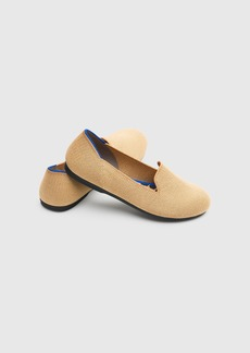 Rothy's Girls The Loafer Shimmer Metallic