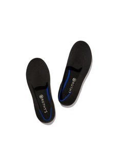 Rothy's The Kids Loafer Black Solid