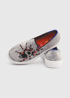 Rothy's The Kids Sneaker Creepy Crawly