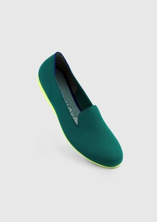 Rothy's The Loafer Jade