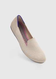 Rothy's The Loafer Linen Double Stitch