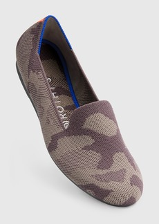 Rothy's The Loafer Mink Camo