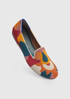 Rothy's The Loafer Moroccan Amber