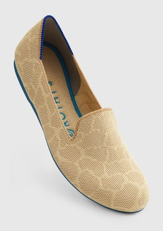 Rothy's The Loafer Sahara Gold