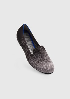 Rothy's The Loafer Twilight Metallic Ombre