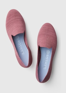 Rothy's The Merino Loafer Blossom