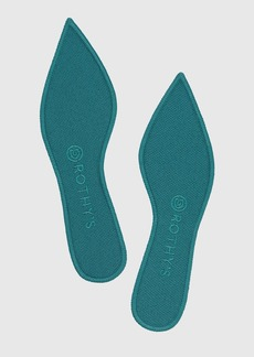 Rothy's The Point Insole Spruce