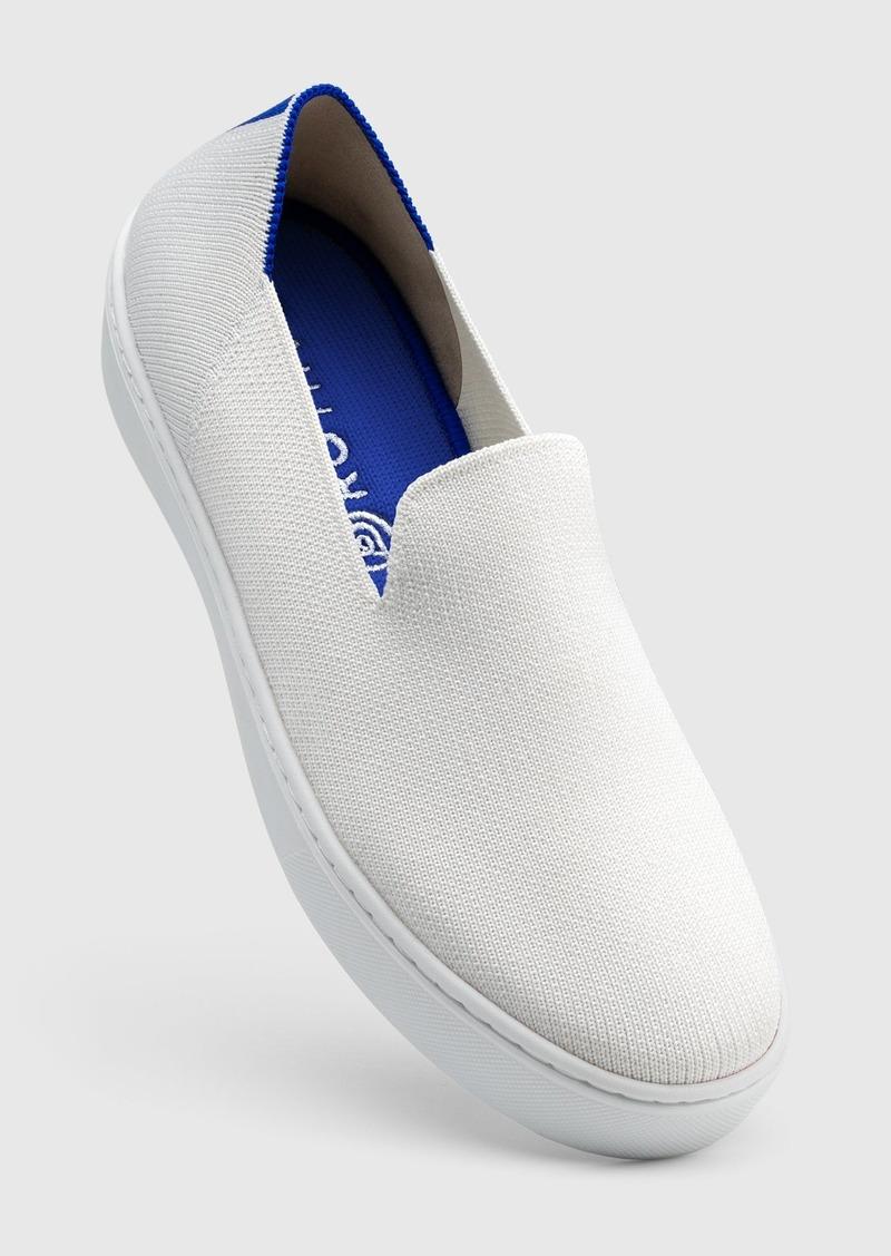 The Sneaker Bright White