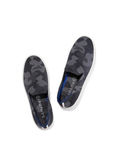 Rothy's The Sneaker Grey Camo