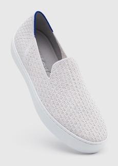 Rothy's The Sneaker Salt Honeycomb