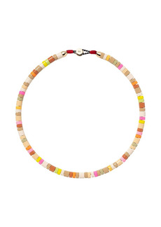ROXANNE ASSOULIN Neons and Neutrals Candy necklace