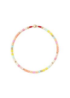 ROXANNE ASSOULIN Soft Serve Candy necklace