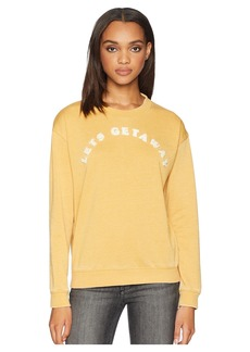 Roxy All At Sea Sweatshirt