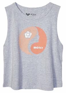 Roxy Girls Feeling Alive Tank Top