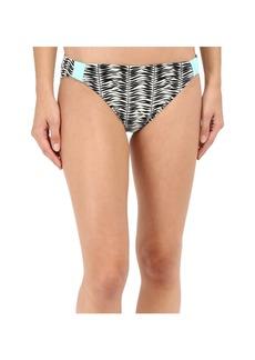 Roxy Animal Kona Reversible 70s Basic Pants