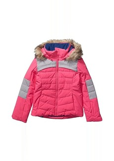 Roxy Bamba Jacket (Big Kids)