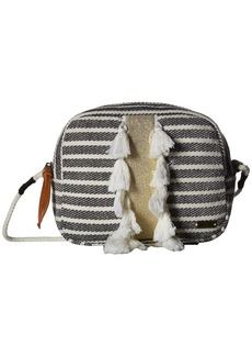 Roxy Beautiful Minds Small Crossbody Bag