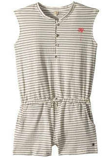 Roxy Big Moments Romper (Big Kids)