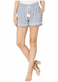 Roxy Bold Blooms Beach Shorts