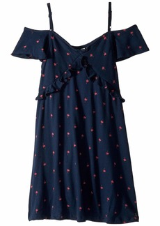Roxy Bright Forest Dress (Big Kids)