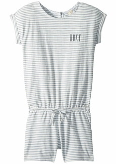 Roxy Close Your Eyes Romper (Big Kids)