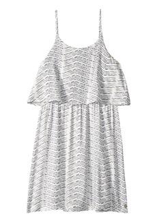 Roxy Coldest Winter Dress (Big Kids)