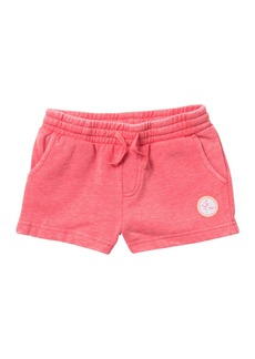 Roxy Cosy Rain Fleece Shorts (Big Girls)