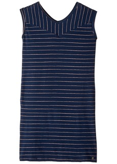 Roxy Crazy Little Thing Tank Dress (Big Kids)
