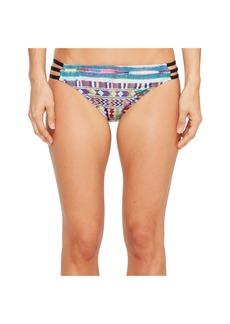 Roxy Cuba Cuba Base Girl Bikini Bottom