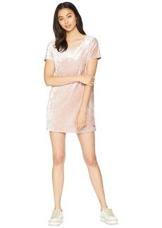 Roxy Cuffing Season Shirt Dress
