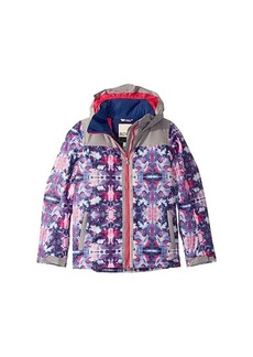 Roxy Delski Jacket (Big Kids)