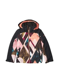 Roxy Delski Snow Jacket (Big Kids)