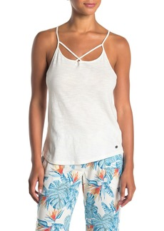 Roxy Early Morning Session Strappy Tank