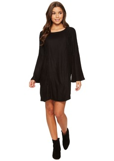 Roxy East Coast Dreamer Solid Dress