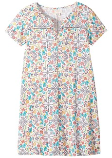 Roxy Exclusive Protection Printed Dress (Big Kids)