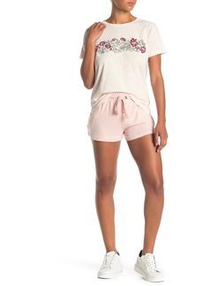 Roxy Forbidden Summer Knit Shorts