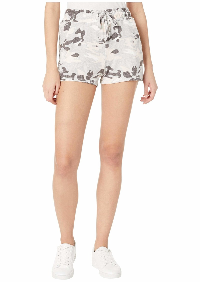 Roxy Forbidden Summer Printed Shorts