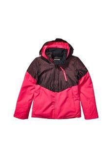 Roxy Frozen Flow Jacket (Big Kids)