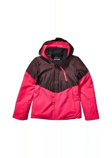 Roxy Frozen Flow Jacket (Big Kids)